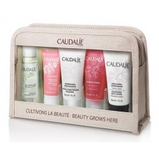 Caudalie Beauty Grows Here New Kit 5 pieces