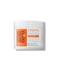 Nip + Fab Glycolic Fix Gentle Pads Sensitive 60τμχ.
