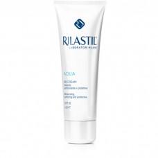Rilastil Aqua BB Cream SPF15 Medium 40ml