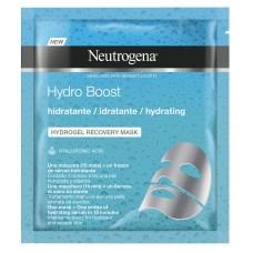 Neutrogena Hydro Boost Hydrogel Μάσκα Αναδόμησης 30ml