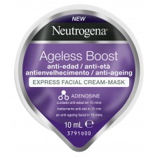 Neutrogena Ageless Boost Μάσκα Express σε Μορφή Κρέμας 10ml