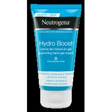 Neutrogena Hydro Boost Κρέμα χεριών σε μορφή gel 50ml
