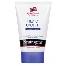 NEUTROGENA HAND CREAM SCENTED 75ML ΜΕ ΑΡΩΜΑ