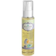 Pharmasept Baby Natural Oil 100ml