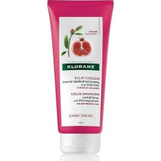 Klorane Conditioner Color Enchancing Pomegranate 200ml
