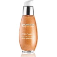 Darphin Soleil Plaisir Sun Sultry Shimmering Oil 50ml