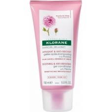 Klorane Gel Conditioner Soothing & Anti-Irritating with Peony 150ml