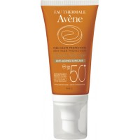 Avene Eau Thermale Solaire Anti Age Dry Touch SPF50+ SPF 50ml