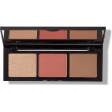 Nip+Fab Travel Palette Medium-Dark 02