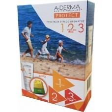 A-Derma Protect AD Creme SPF50+ 150ml & Παιδικός Σάκος