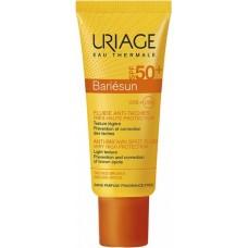 Uriage Bariesun Anti-Brown Spot Fluid SPF50+ 40ml