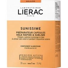 Lierac Sunissime 30 κάψουλες