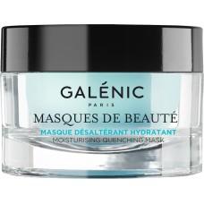 Galenic Masques De Beaute Quenching Hydrating Mask 50ml