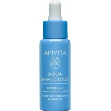 Apivita Aqua Beelicious Refreshing Hydrating Booster 30ml