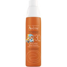 Avene Spray for Chlidren SPF30 200ml