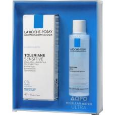 La Roche Posay Toleriane Sensitive Prebiotic Set