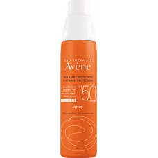 Avene Spray SPF50 200ml Open & Stop
