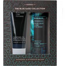 Korres The Blue Sage Collection