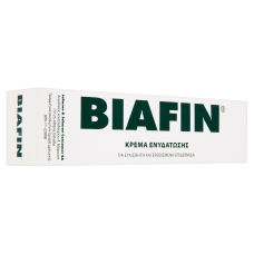 BIAFIN® Emulsion for irritated skin 100ml