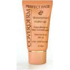 Coverderm Perfect Face Waterproof SPF20 08 30ml